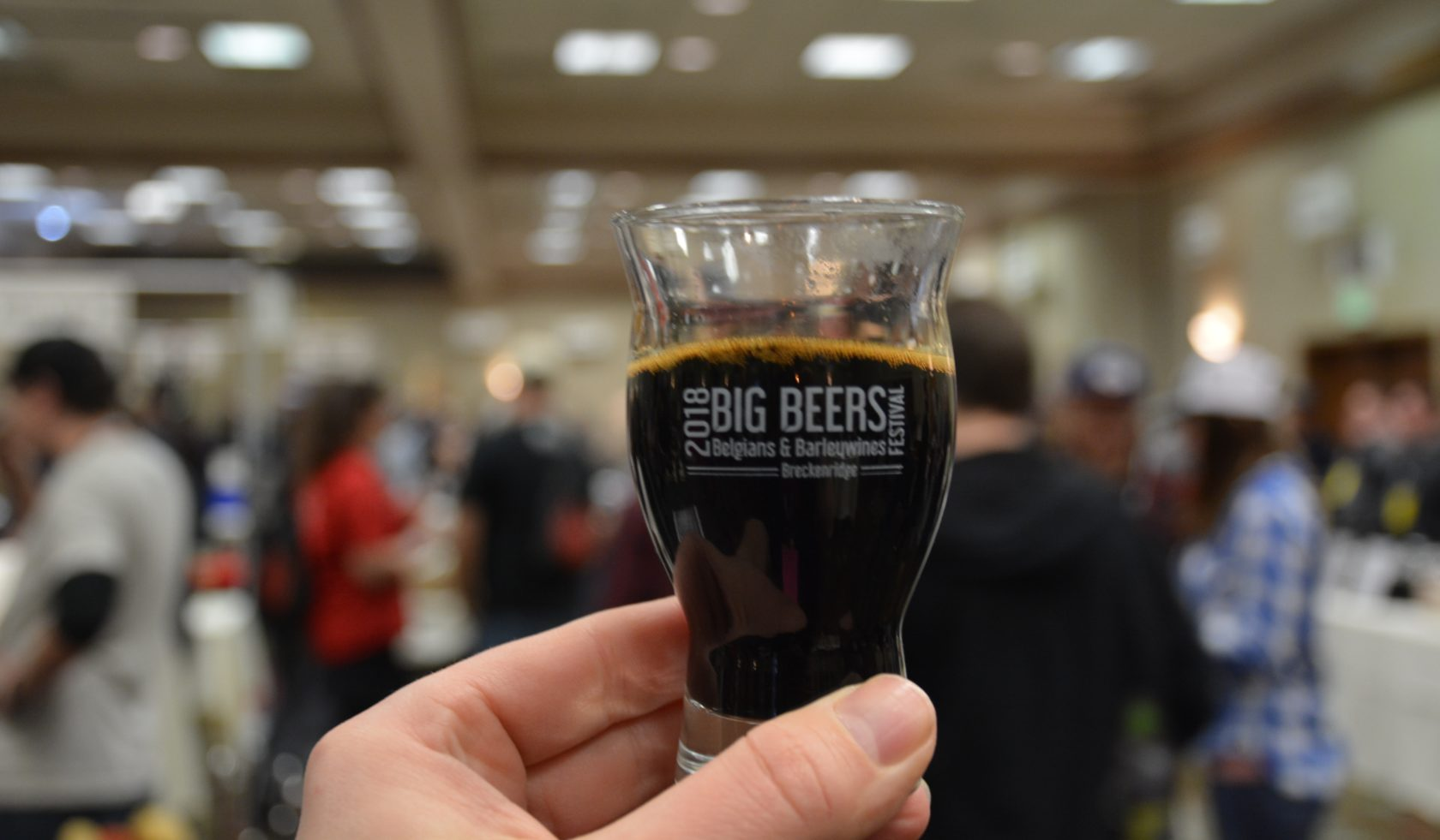 Terrific Big Beers Festival 2018 A Recap Lilly Sues Bites And Brews Pabps2019 Chair Design Images Pabps2019Com